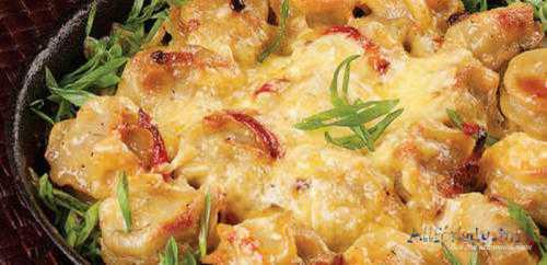 блюда, запеченные в горшочке: рецепты приготовления с фото