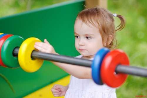 приучаем ребенка к детскому саду