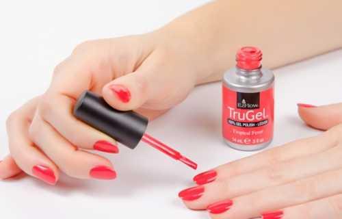 как наносить макияж при простуде
