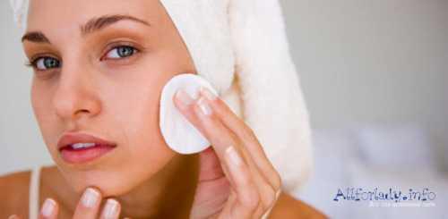 используем косметические препараты на основе гиалуриновой кислоты